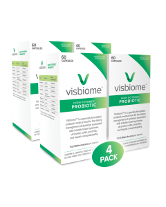 Visbiome 4 pack