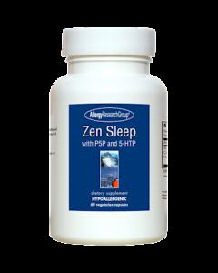 Zen Sleep with P5P and 5-HTP