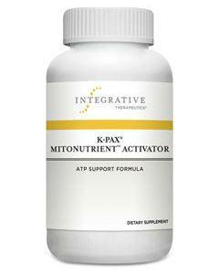 K-Pax Mitonutrient Activator
