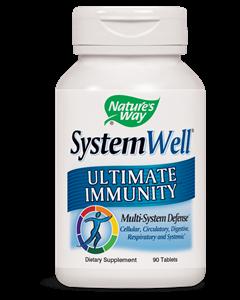 SystemWell Ultimate Immunity