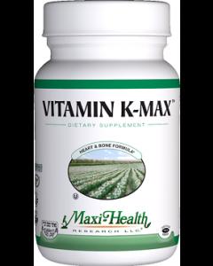 Vitamin K-Max 60 caps