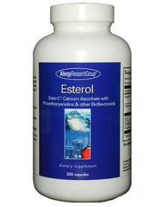 Esterol Ester-C with Bioflavonoids 200