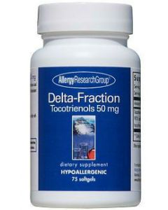 Delta-Fraction Tocotrienols 50 mg