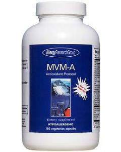 MVM-A Antioxidant Protocol