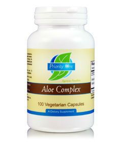 Aloe Complex