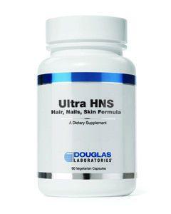 Ultra HNS Hair, Nails, Skin Formula