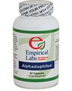 Alphadophilus