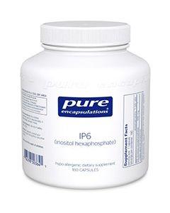 IP6 (inositol hexaphosphate) Pure Encapsulations