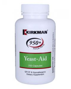 Yeast-Aid Kirkman