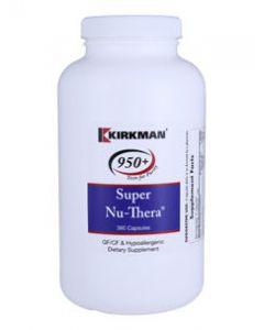 Super Nu-Thera 360 caps Kirkman Labs