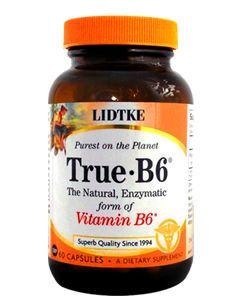True B6