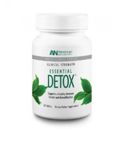 Essentail Detox