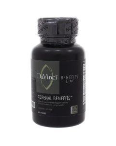 Adrenal Benefits 60