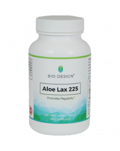 Aloe Lax 225 mg