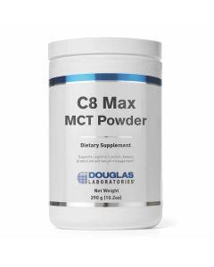 C8 Max MCT Powder