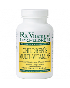 Children's Multi-Vitamin 90 chew Rx Vitamins