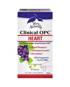 Clinical OPC Heart