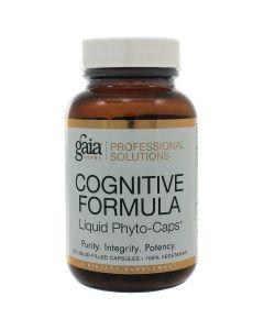 Cognitive Formula 60 vcaps Gaia Herbs