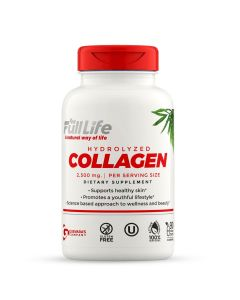Full Life Hydrolyzed Collagen 2,500mg 90 caps