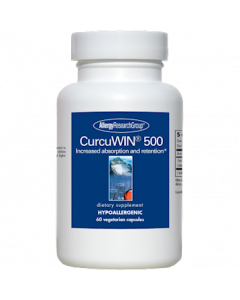 CurcuWIN 500 Allergy Research Group