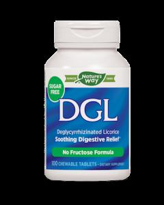 DGL Fructose Free Sugar Free