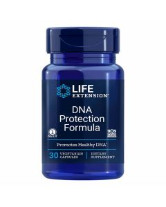 DNA Protection Formula 30 vcaps Life Extension