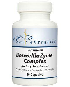 BoswelliaZyme Complex