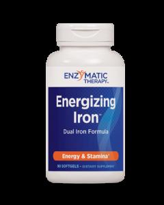 Energizing Iron