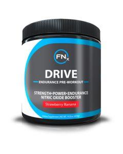 Drive Strawberry Banana 14.8oz Fenix Nutrition