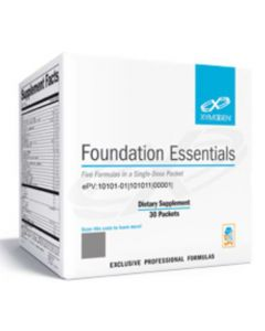 Foundation Essentials