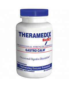 Gastro Calm 60 vcaps by Theramedix