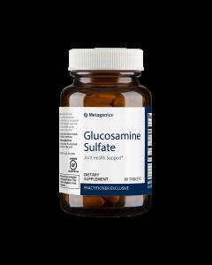 Glucosamine Sulfate 500 mg 60 tabs Metagenics