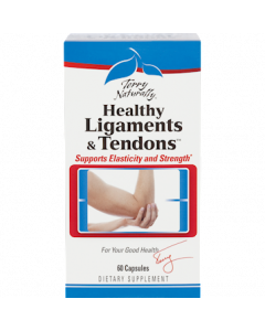 Healthy Ligaments & Tendons 60 caps Terry Naturally