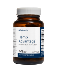 hemp advantage