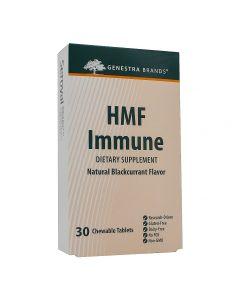 HMF Immune 30 chew tabs Genestra / Seroyal