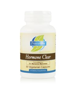 Hormone Clear 90 caps Priority One