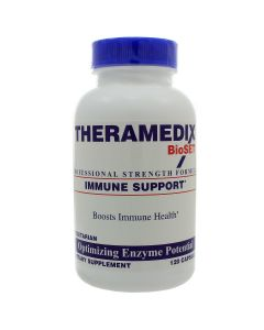 Immune Support 120 caps by Theramedix