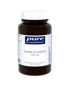 Indole-3-Carbinol 400mg 120