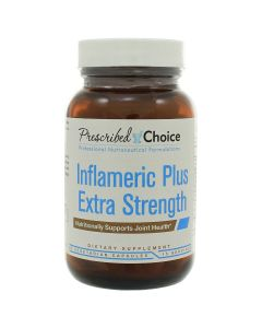 Inflameric Plus Extra Strength 60 vcaps Prescribed Choice
