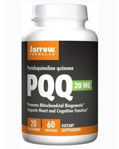 PQQ 20 mg Jarrow Formulas