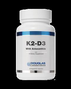 K2-D3 with Astaxanthin