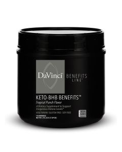 Keto-BHB Benefits