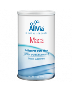 Maca 16 oz (453g) by AllVia