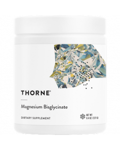 Magnesium Bisglycinate 8.4 oz powder Thorne Research