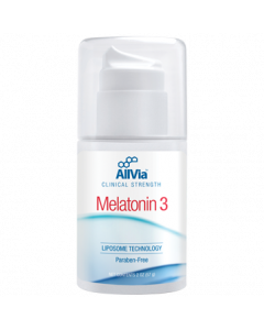 Melatonin 3 2oz by AllVia
