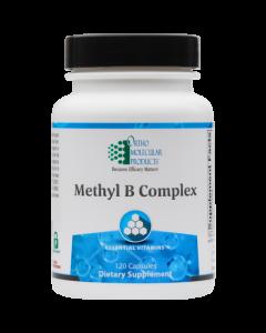 Methyl B Complex Ortho Molecular
