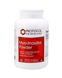 Myo-Inositol Powder 1lb Protocol For Life Balance