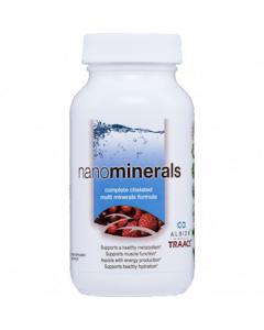 Nanominerals Raspberry 30 pkts by BioPharma Scientific