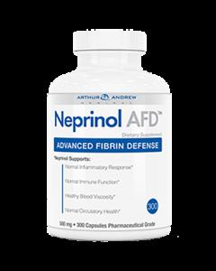Neprinol AFD 300 caps by Arthur Andrew Medical