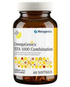 OmegaGenics EFA 1000 Combination